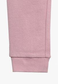 Friboo - 2 PACK - Pantalon de survêtement - cameo pink/black - 3