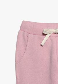 Friboo - 2 PACK - Pantalon de survêtement - cameo pink/black - 5