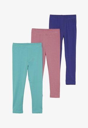 3 PACK - Legging -  multicolor