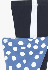 Friboo - 2 PACK  - Leggings - Trousers - palace blue/navy blazer - 4