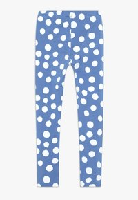 Friboo - 2 PACK  - Leggings - Trousers - palace blue/navy blazer - 1