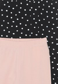 Friboo - 2 PACK - Legging - powder pink - 4
