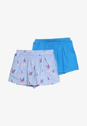 2 PACK - Shorts - lavender lustre