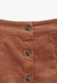 Friboo - Mini skirt - auburn - 3