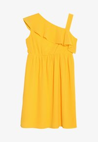 Friboo - Cocktail dress / Party dress - yellow - 2