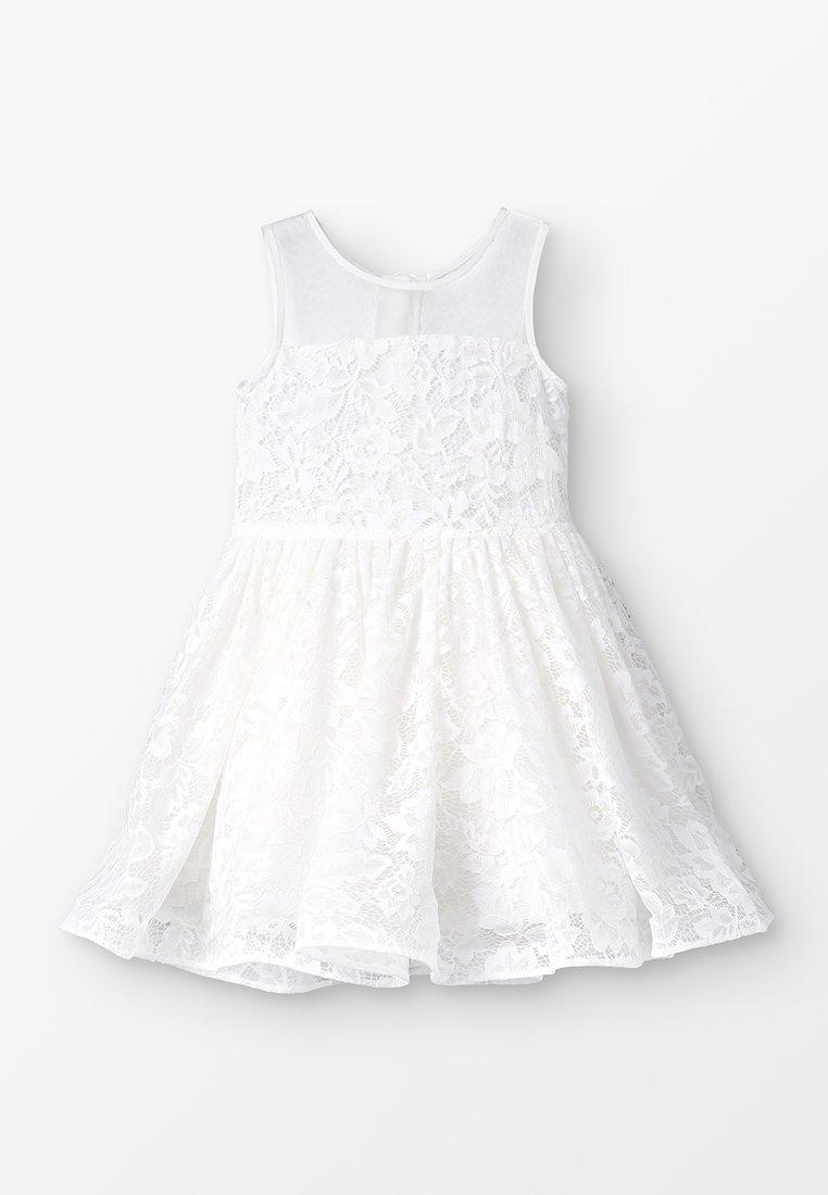 Friboo - Vestito elegante - white