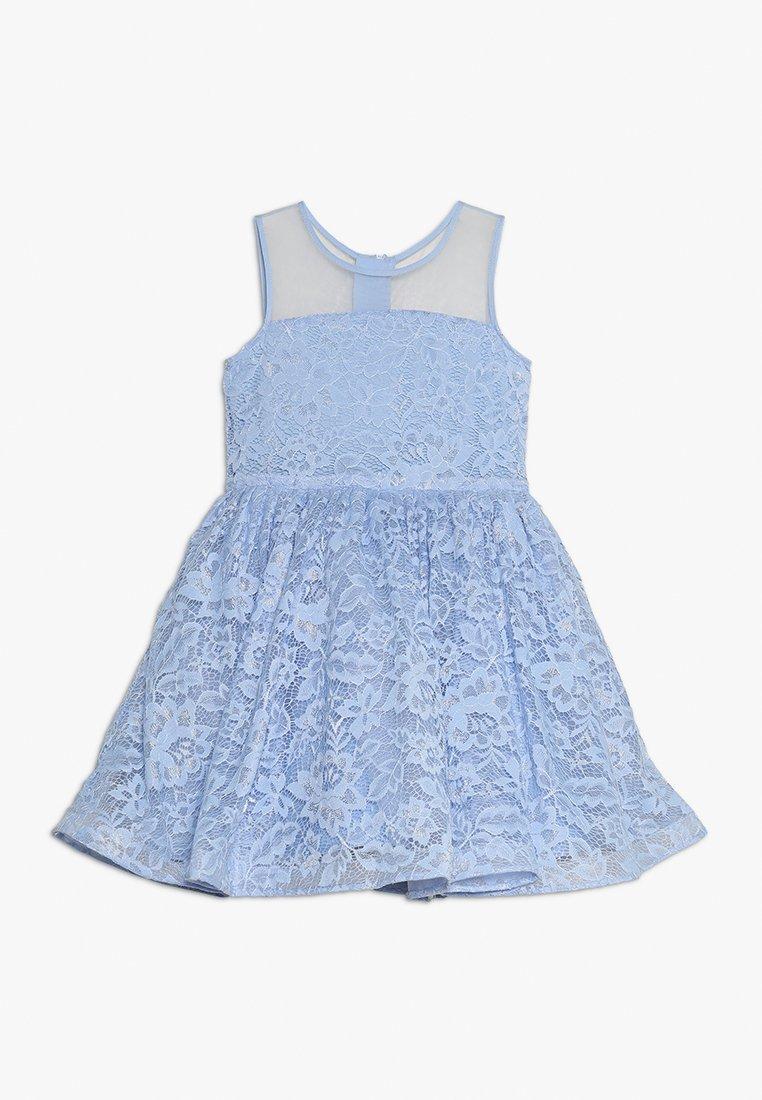 Friboo - Cocktailkleid/festliches Kleid - light blue