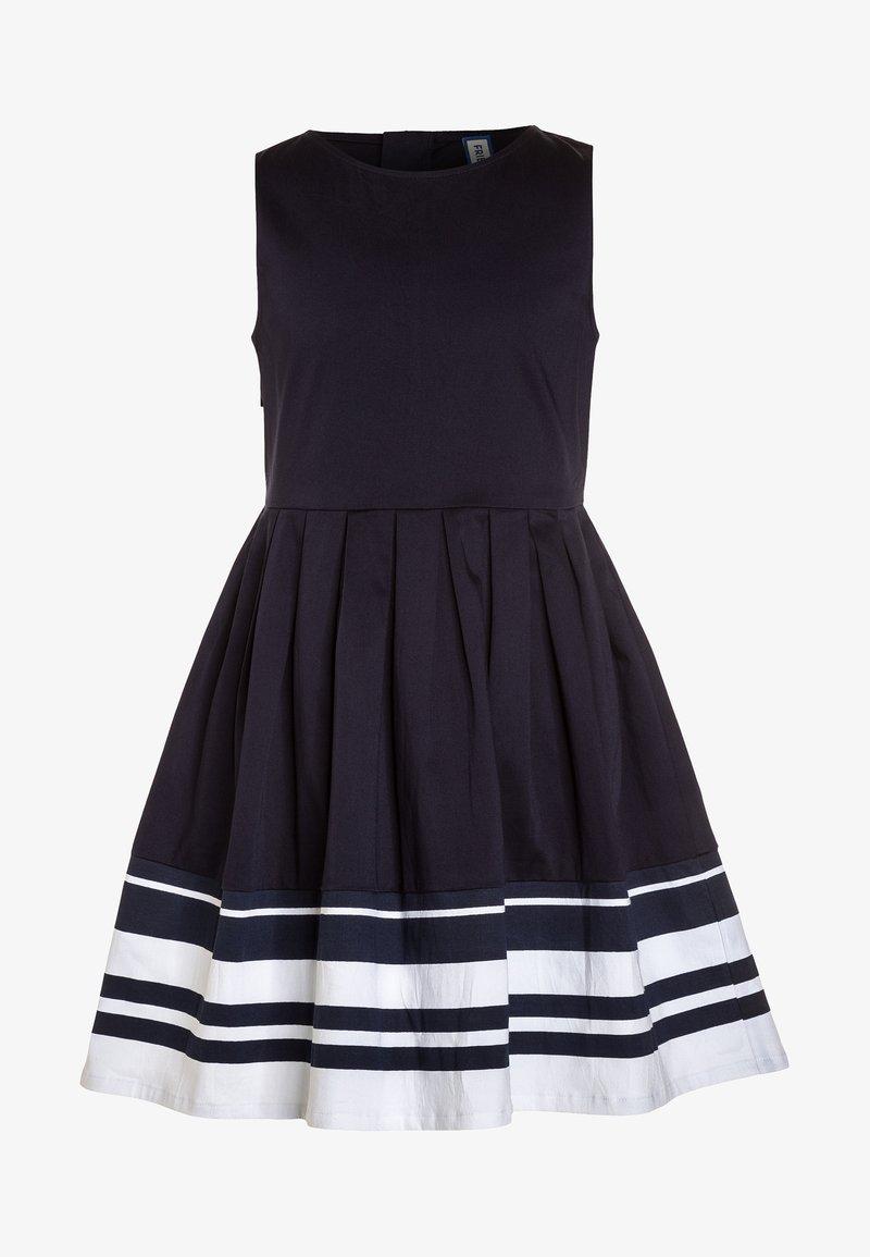 Friboo - Vestido informal - peacoat