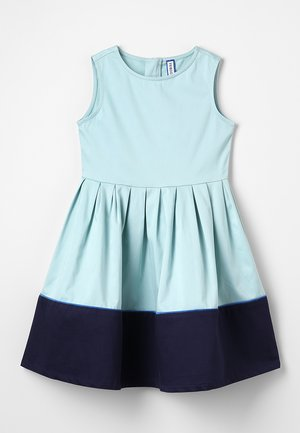 Cocktailkjoler / festkjoler - blue