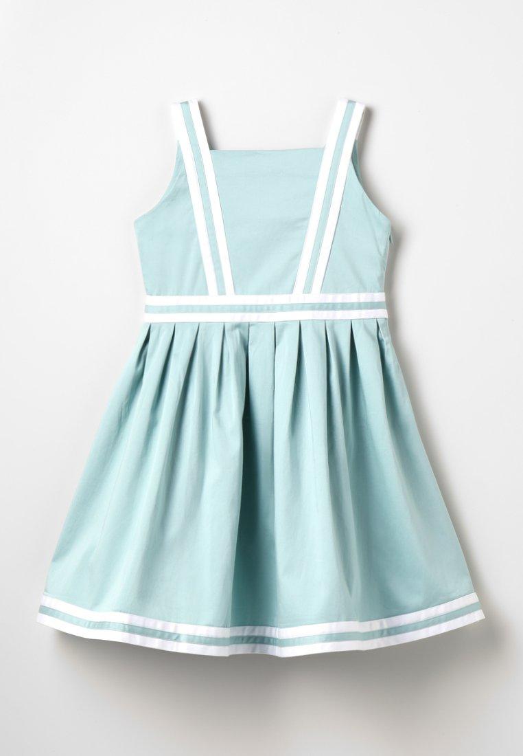 Friboo - Cocktailkleid/festliches Kleid - blue