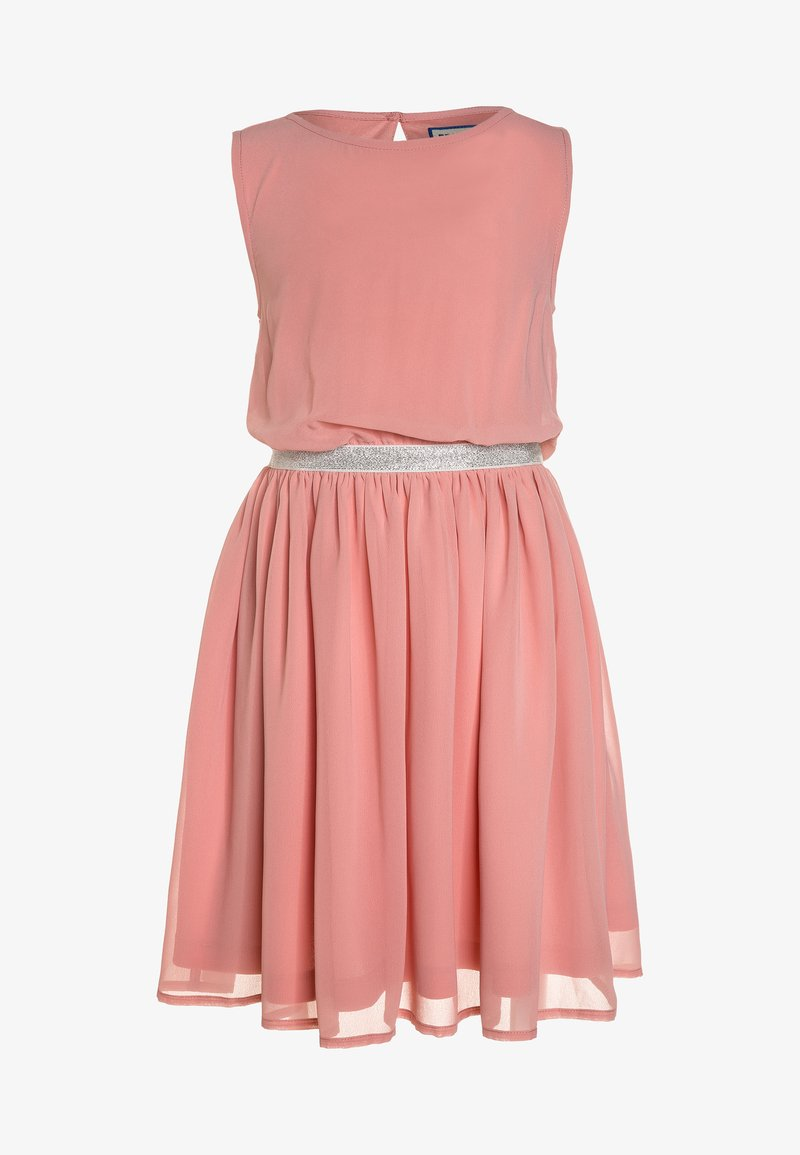 Friboo - Cocktail dress / Party dress - rose