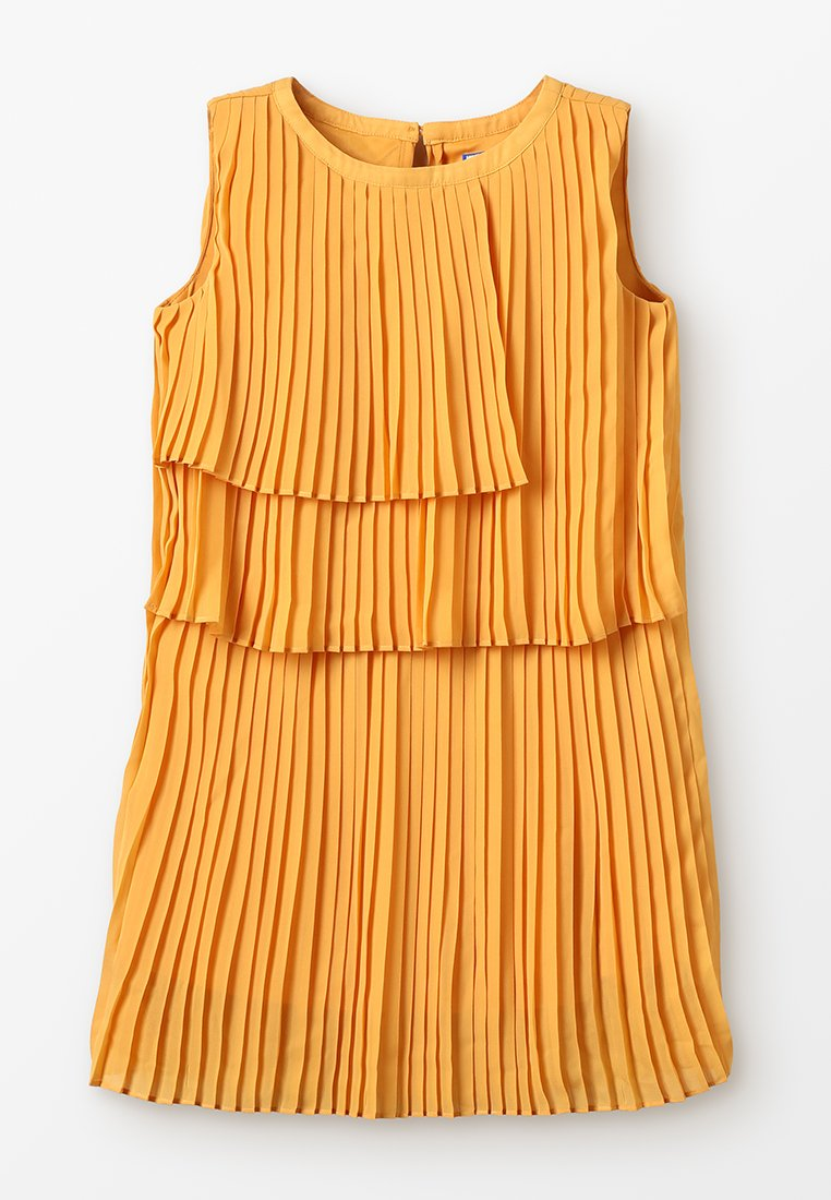 Friboo - Cocktail dress / Party dress - mineral yellow