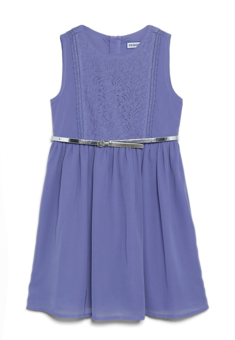 Friboo - Cocktail dress / Party dress - dusted peri