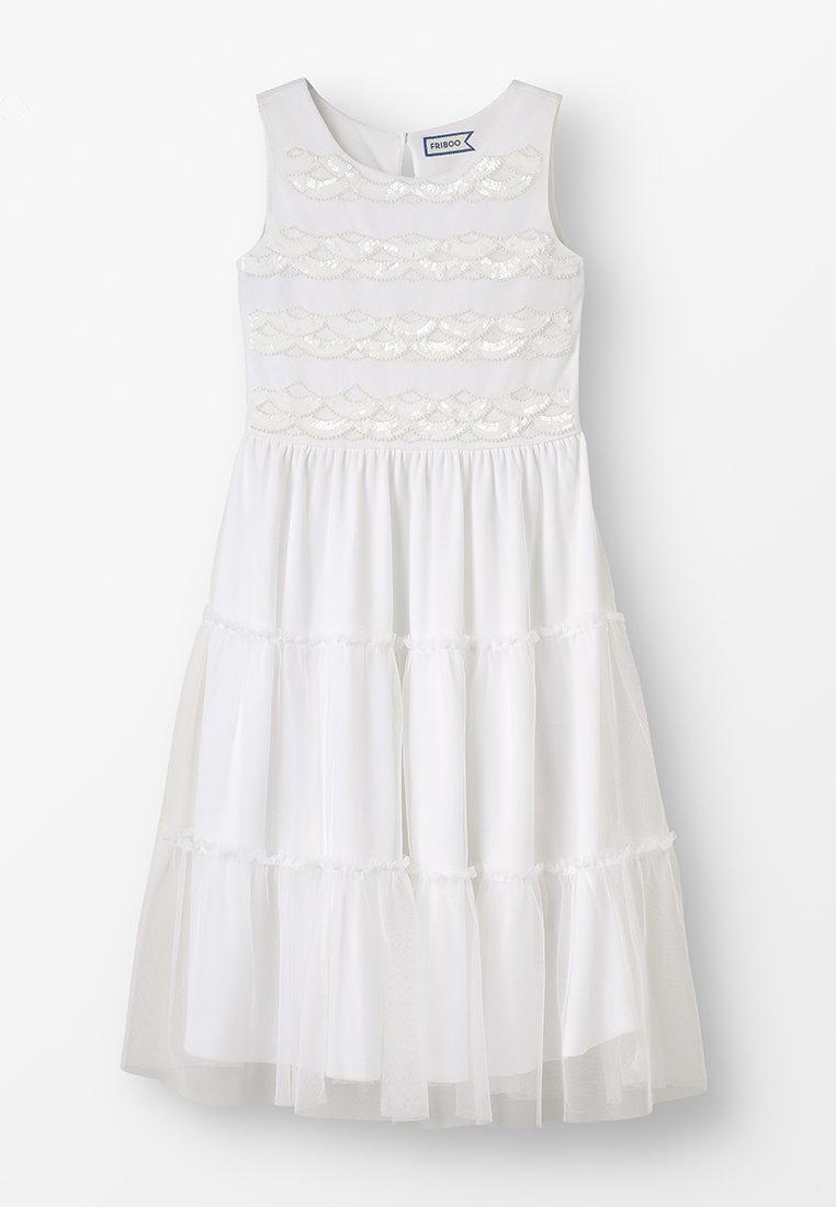 Friboo - Occasion wear - white