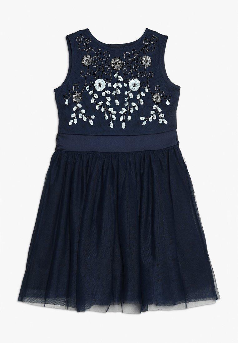 Friboo - Vestido de cóctel - dark blue