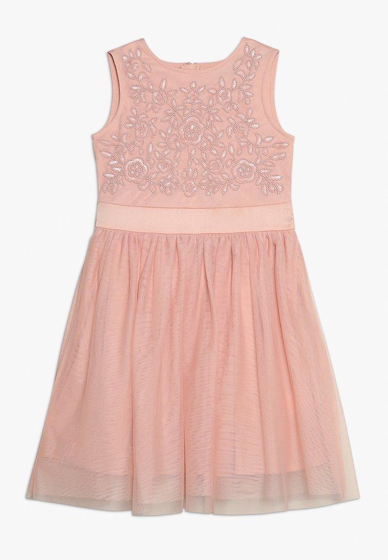 Friboo - Vestido de cóctel - pink