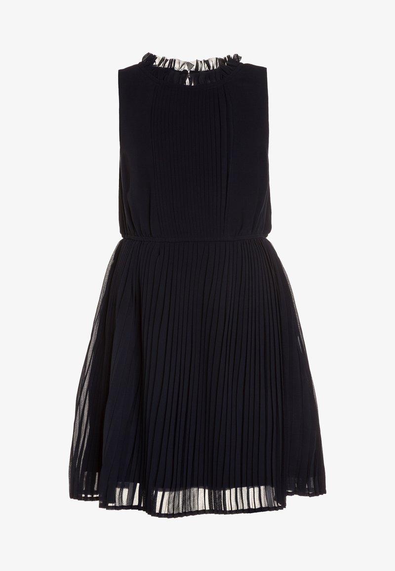 Friboo - Cocktailkleid/festliches Kleid - black iris