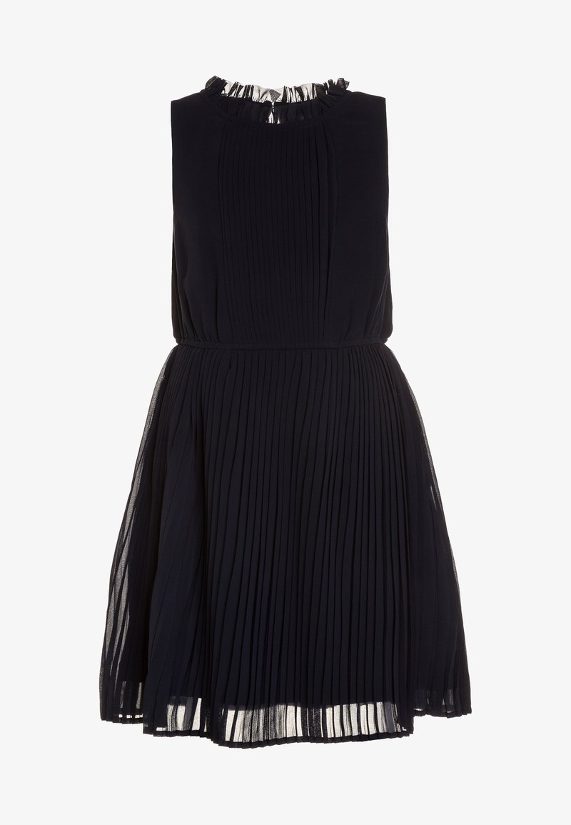Friboo - Cocktail dress / Party dress - black iris