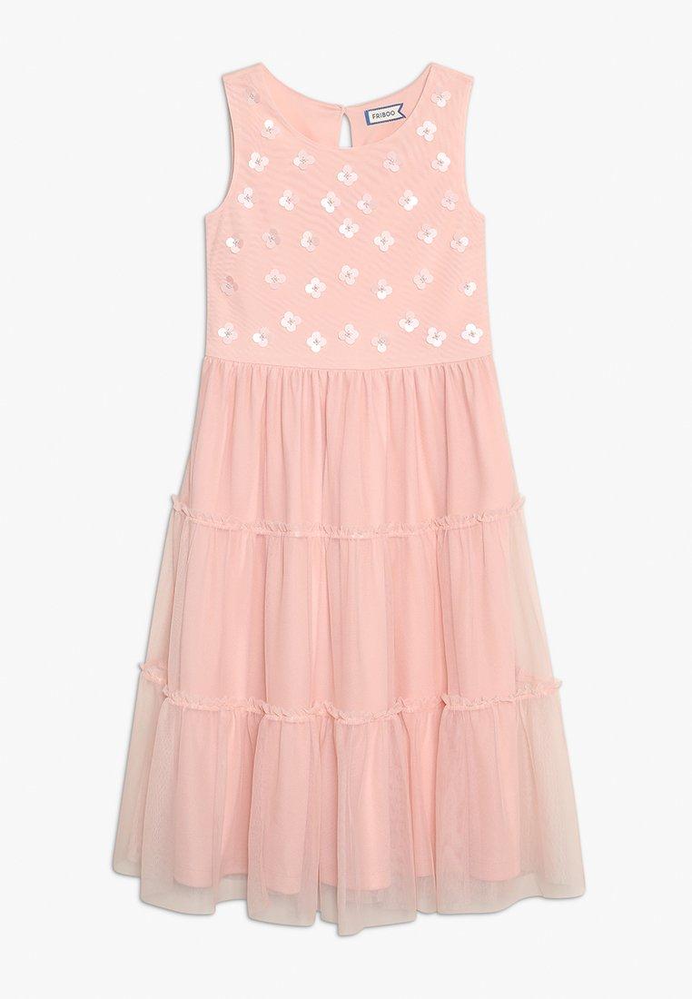 Friboo - Cocktailkleid/festliches Kleid - pink