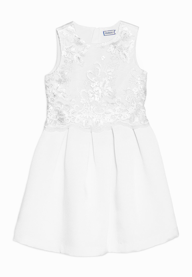 Friboo - Cocktail dress / Party dress - bright white