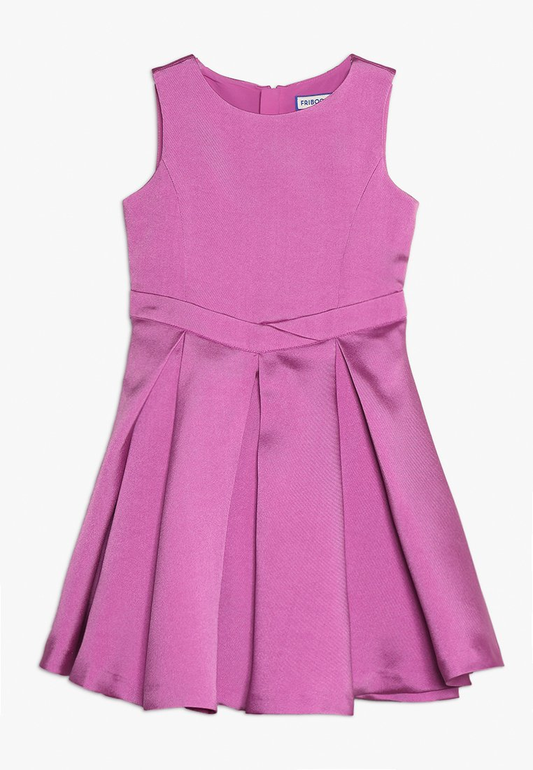 Friboo - Cocktail dress / Party dress - super pink