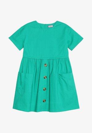 Vestito estivo - emerald