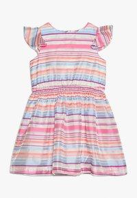 Friboo - Vestido de cóctel - multicoloured - 0