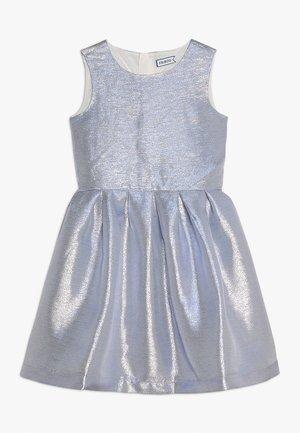 Koktejlové šaty/ šaty na párty - true navy