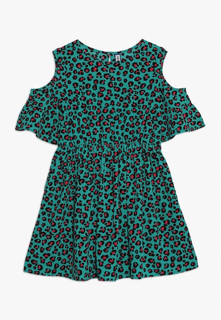 Friboo - Day dress - green