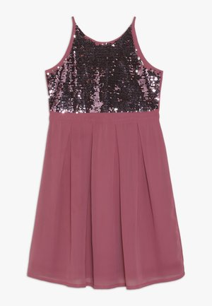 Robe de soirée - heather rose