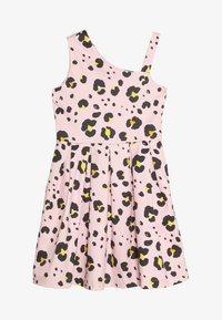 Friboo - Day dress - light pink - 2