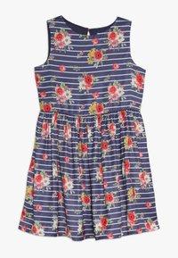 Friboo - Day dress - white/blue - 0