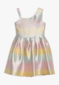 Friboo - Koktejlové šaty/ šaty na párty - gold - 1