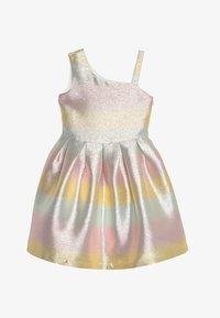 Friboo - Koktejlové šaty/ šaty na párty - gold - 2