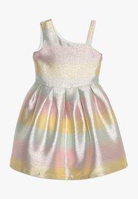 Friboo - Koktejlové šaty/ šaty na párty - gold - 0