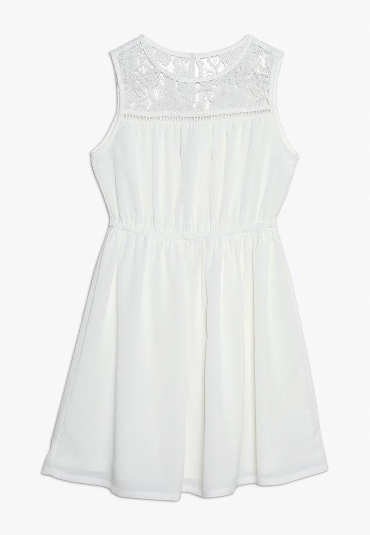 Friboo - Vardagsklänning - bright white