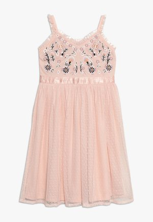 Cocktail dress / Party dress - pale dogwood