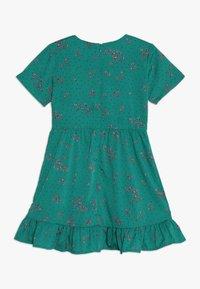 Friboo - Korte jurk - green - 1