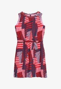 Friboo - Denní šaty - pink - 4