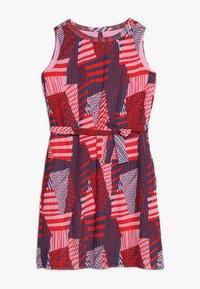 Friboo - Denní šaty - pink - 0