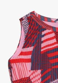 Friboo - Denní šaty - pink - 3