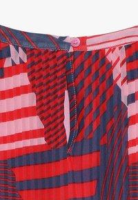 Friboo - Denní šaty - pink - 2