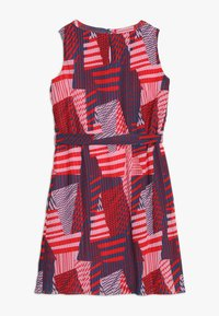 Friboo - Denní šaty - pink - 1