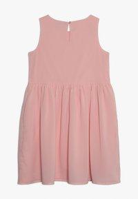 Friboo - Vestido informal - powder pink - 1