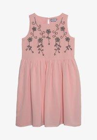 Friboo - Vestido informal - powder pink - 3