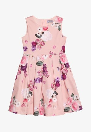 Vestido informal - powder pink