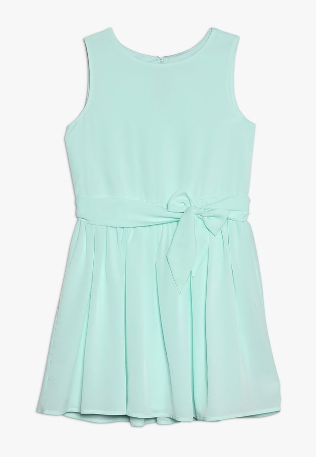 Day dress - soothing sea