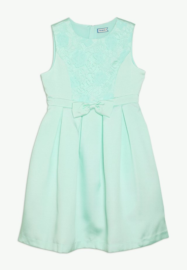 Cocktail dress / Party dress - soothing sea