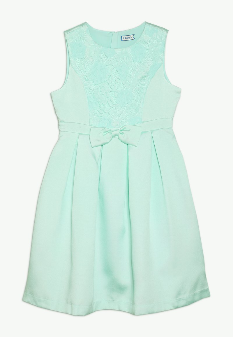 Friboo - Cocktail dress / Party dress - soothing sea