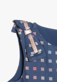 Friboo - Robe d'été - dark blue - 3